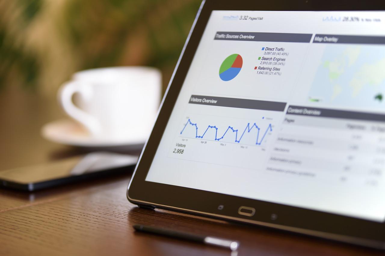 Mythos Digitalisierung