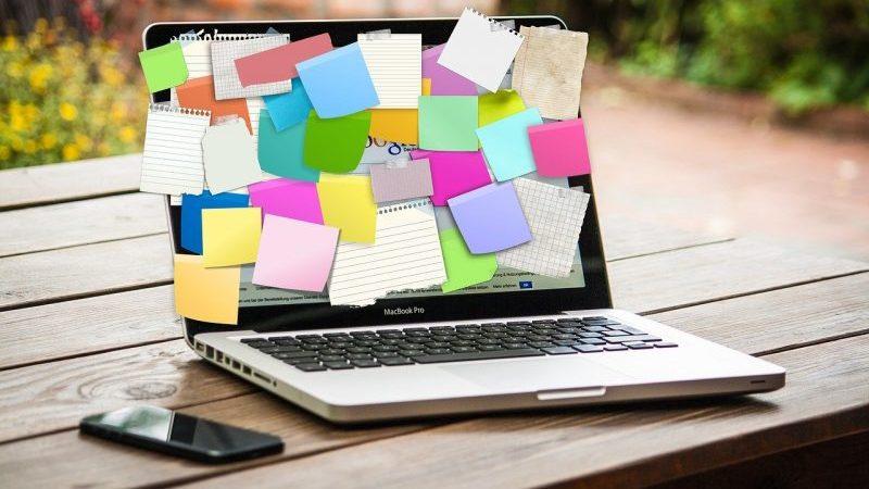 Suchmaschinenoptimierung als wichtigster Teil erfolgreicher Websites