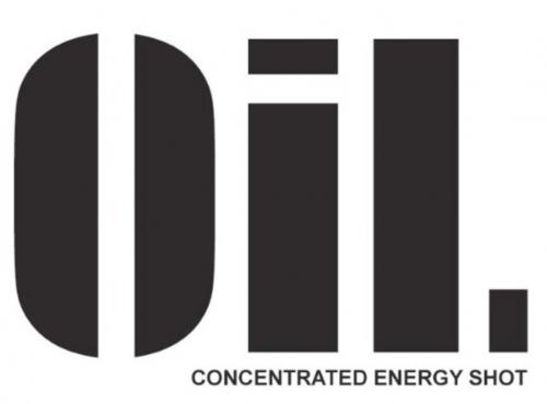 OiL - Produkteinführung für einen Energydrink