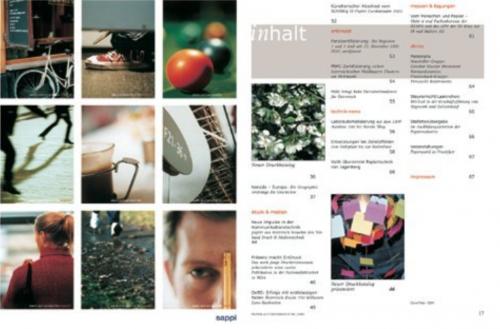 Papier aus Österreich - Magazin für Mitglieder